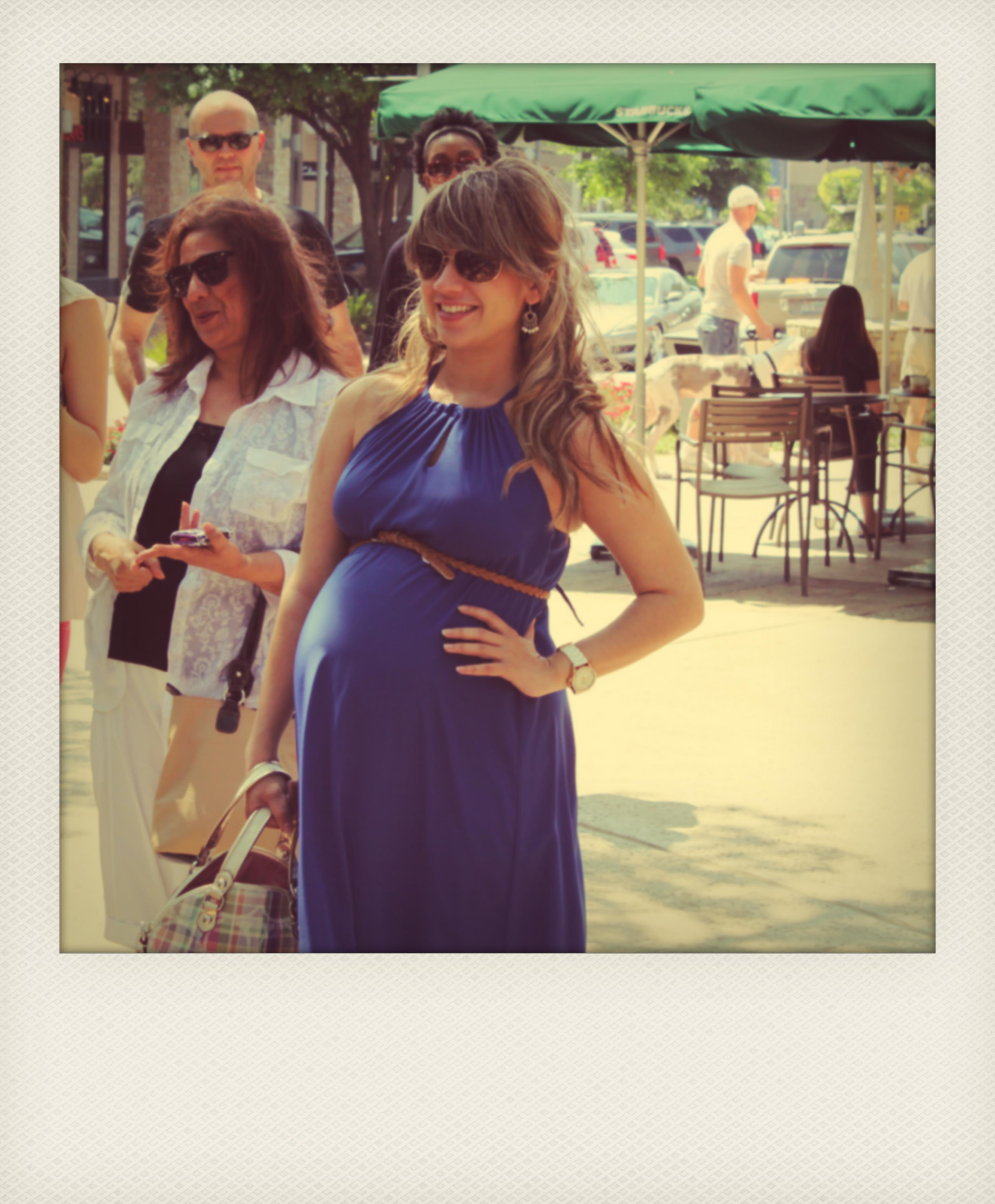 Pregnancy diaries, Page 10- A long but beautiful waiting…♥