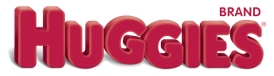 Huggies Red Logo